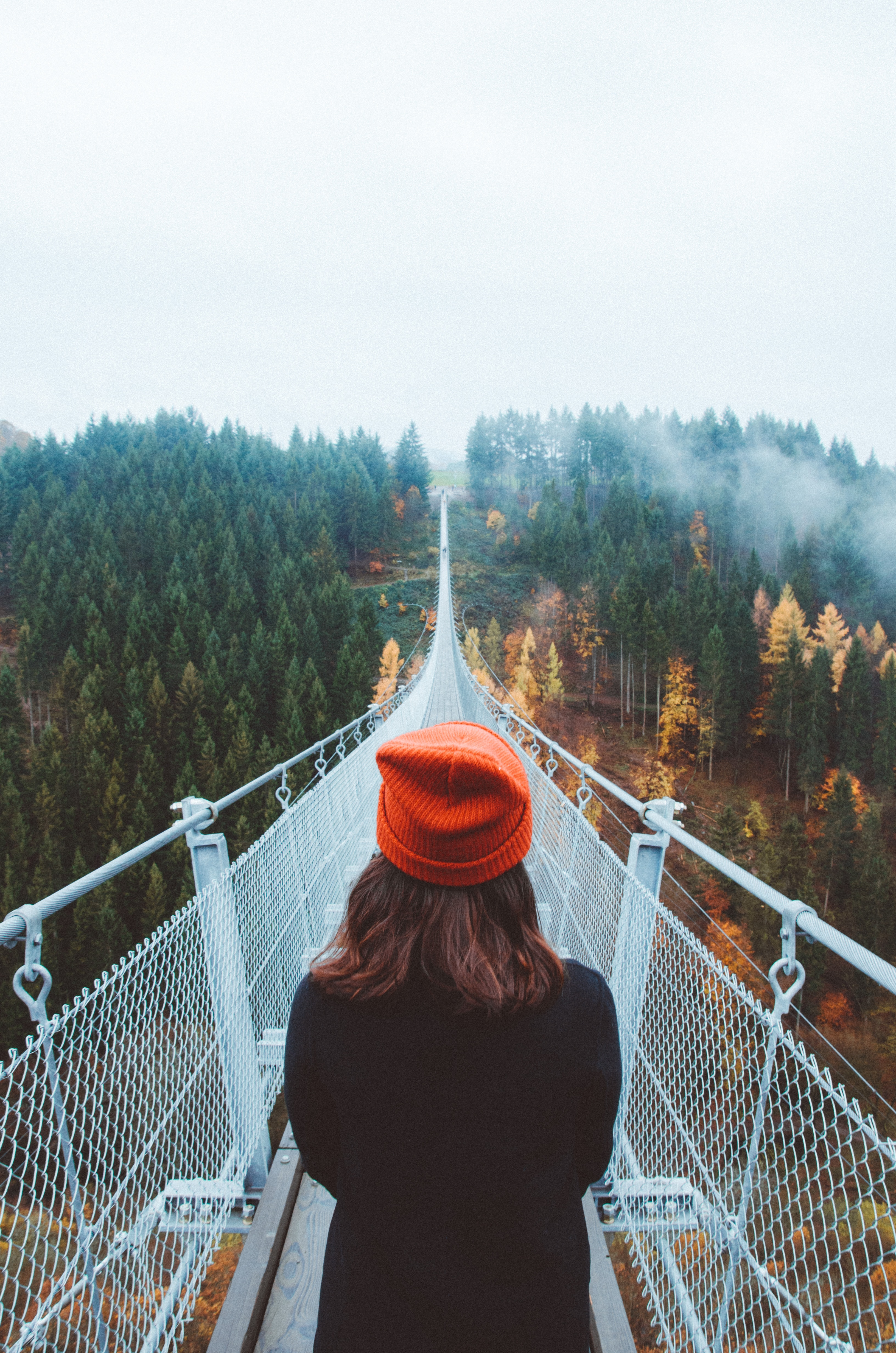 Le but que je me fixe n'est pas si lointain si j'ai une vision claire de ce que je veux