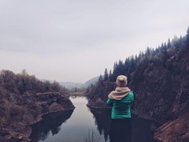 Face à la solitude, nous avons le choix de la perception