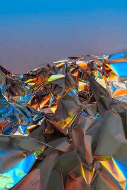 les bonnes résolutions de début d'année sont semblables à un diamant dont il faut extraire le meilleur