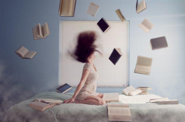 lecture à haute voix